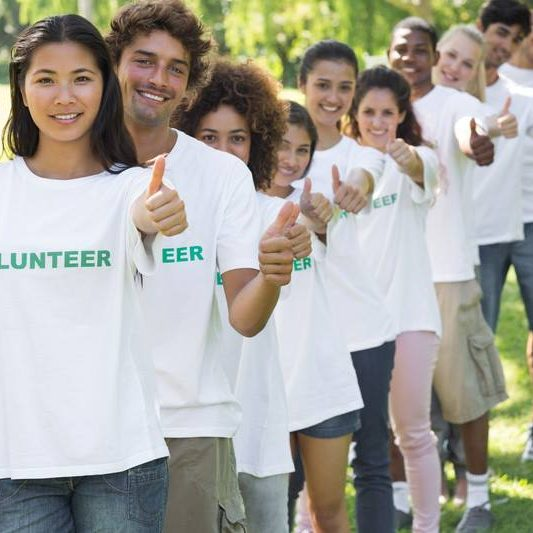 volunteers-master